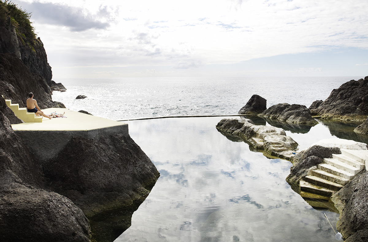 © Pim Vuik - Portugal, Madeira, Doca Do Cavacas