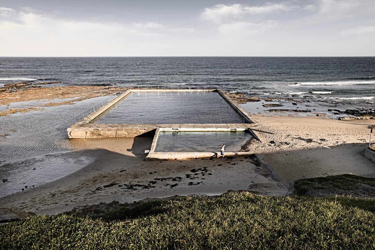 © Pim Vuik - Australia, Bulli, Bulli Baths