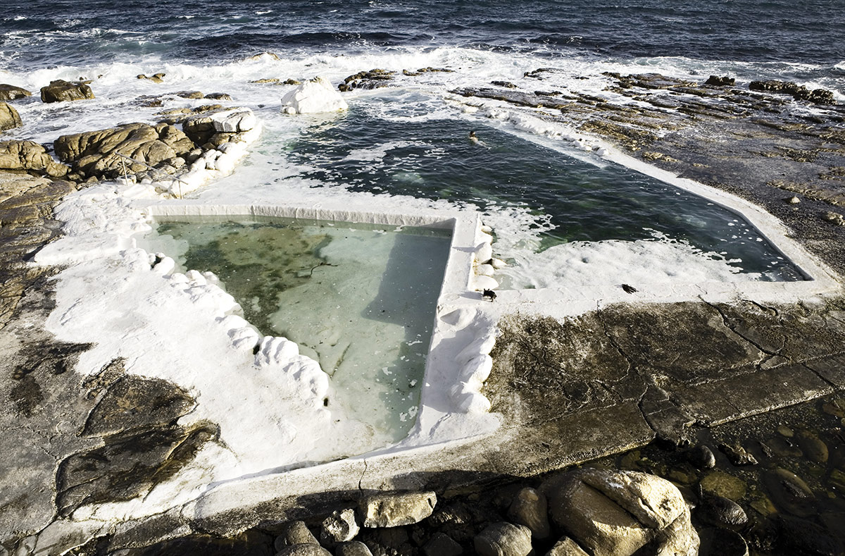 © Pim Vuik - South-Africa, Capetown, Wooley's Pool